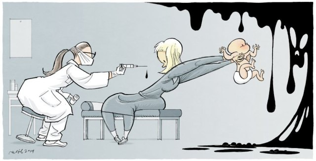 vaccines+death